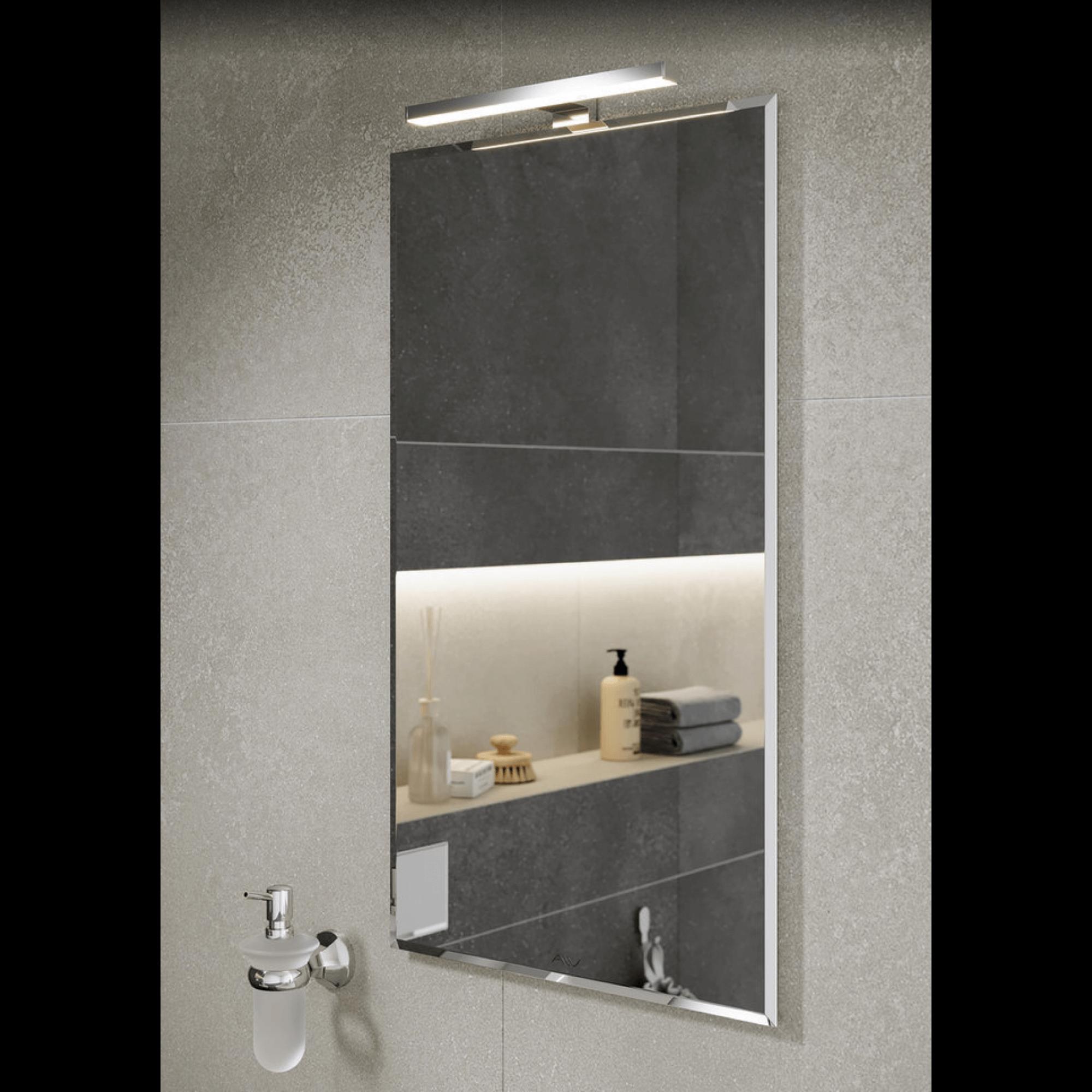 Зеркало Azzoro 60 +3 600 руб.