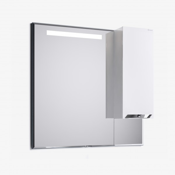 Зеркало-шкаф Elsa 100