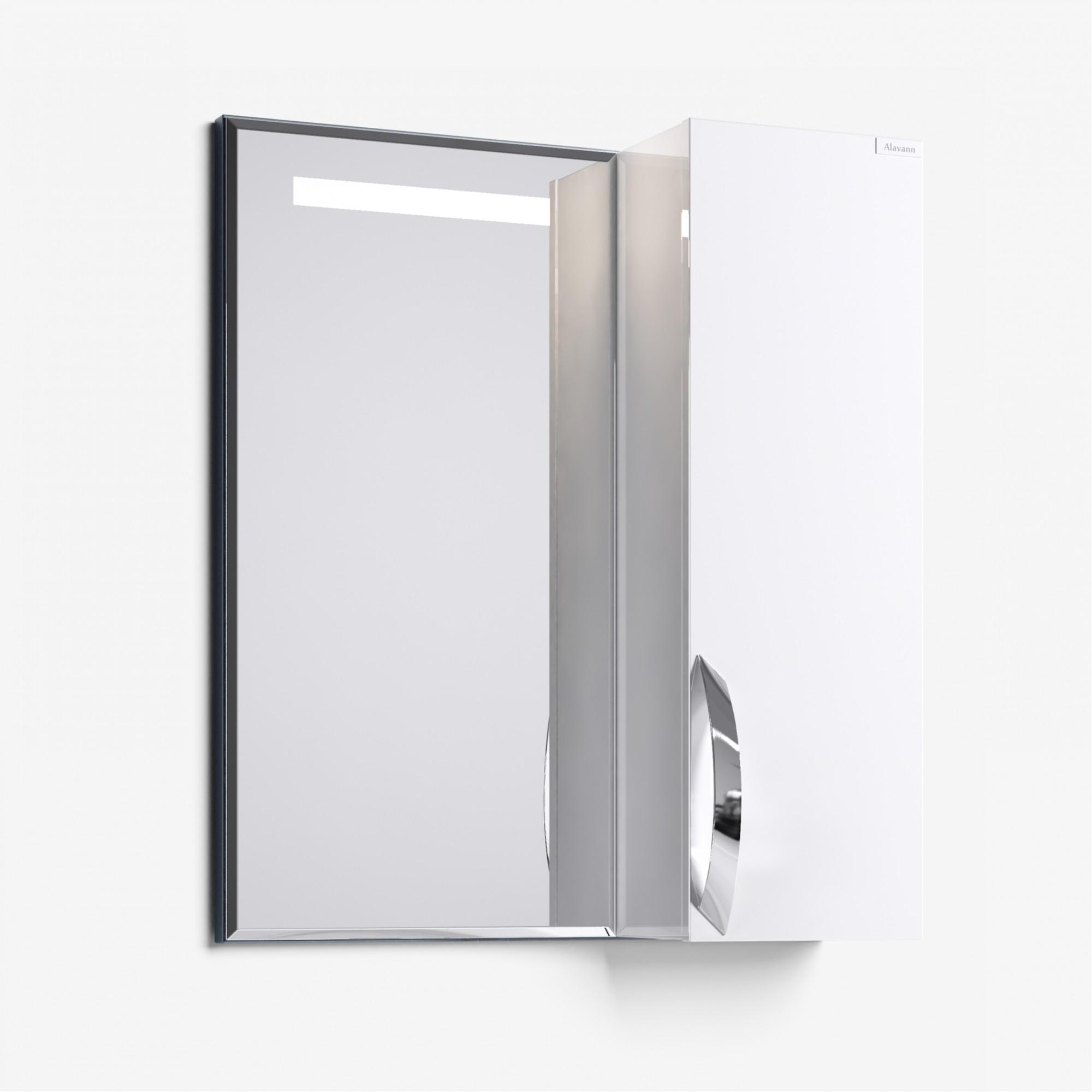Зеркало-шкаф Elsa 65