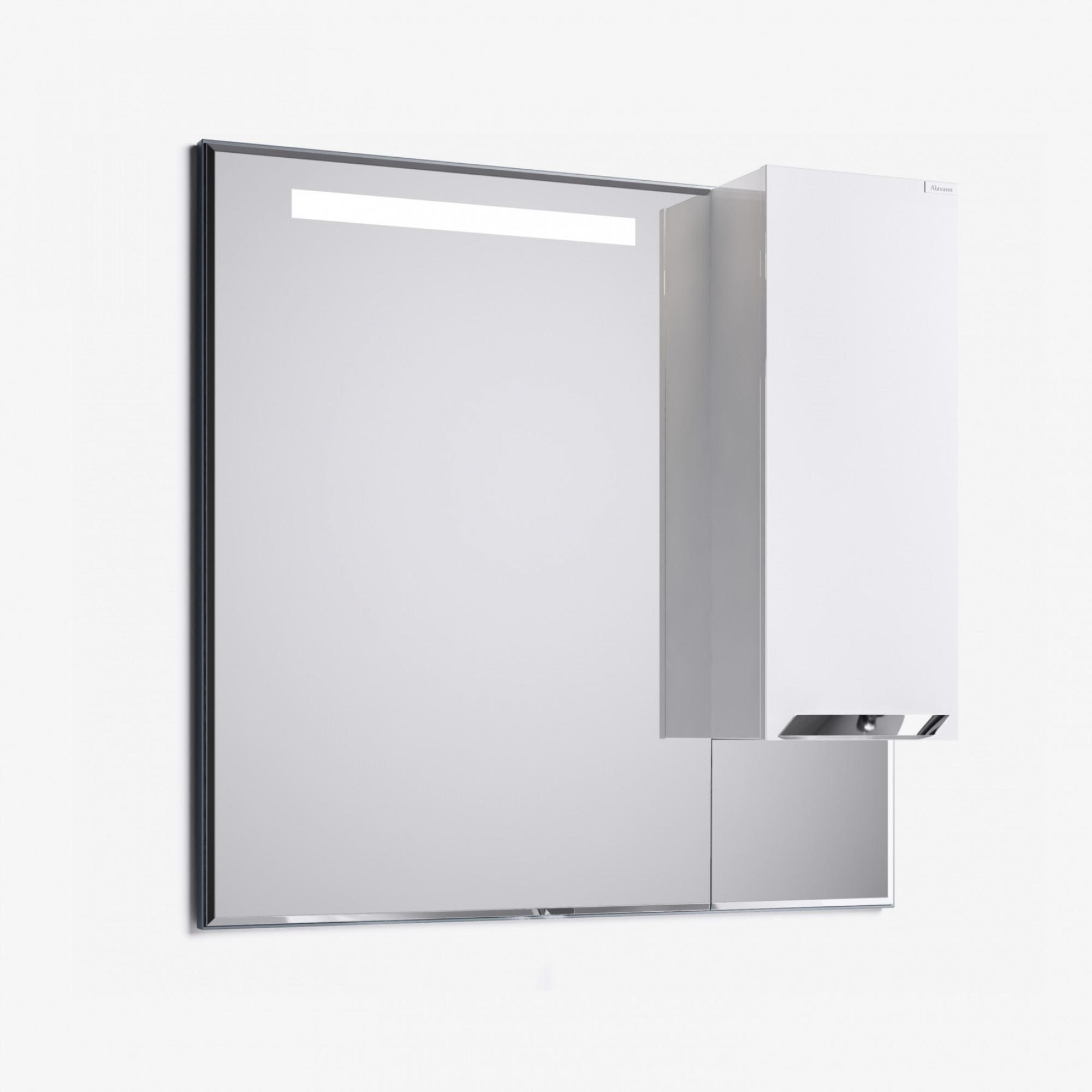 Зеркало-шкаф Elsa 100 +10 300 руб.