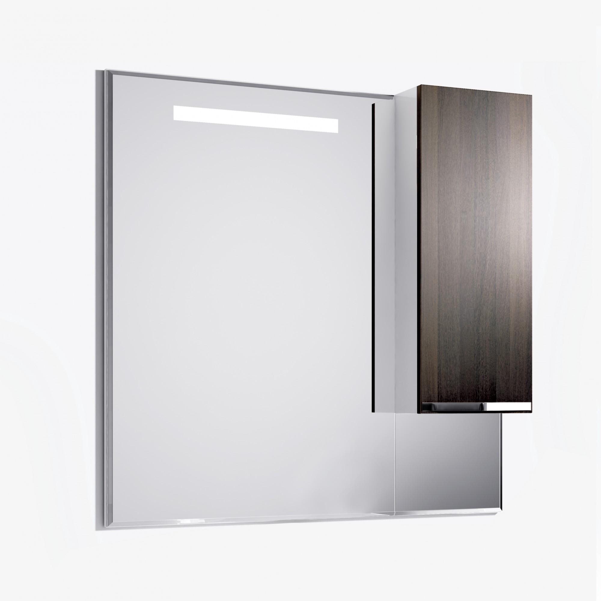 Зеркало-шкаф Latte 100 венге +9 650 руб.