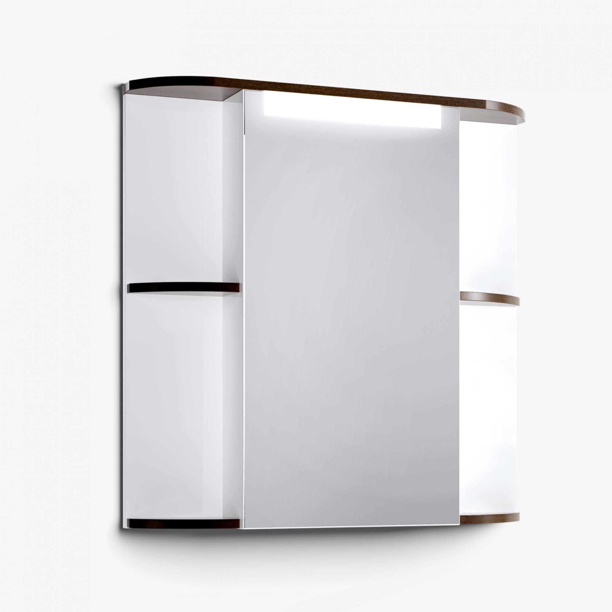 Шкаф зеркальный Latte 75 венге +8 650 руб.