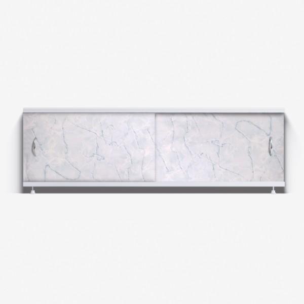 Экран под ванну Классик 170 серый мрамор