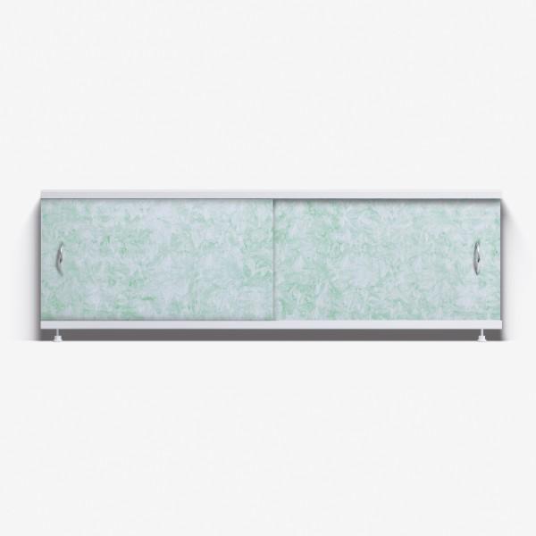 Экран под ванну Классик 150 зеленый мороз