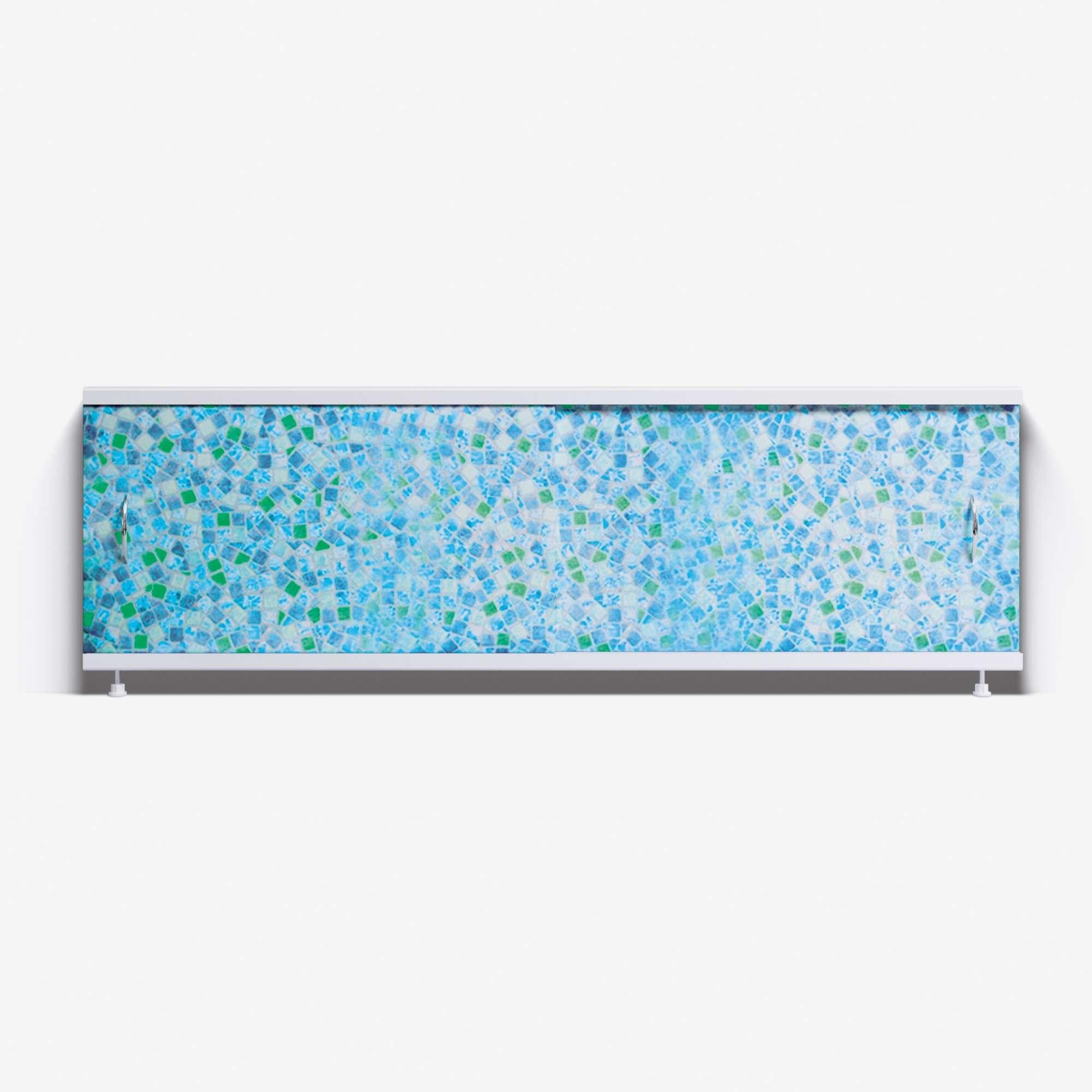 Экран под ванну  Классик 150  мозаика