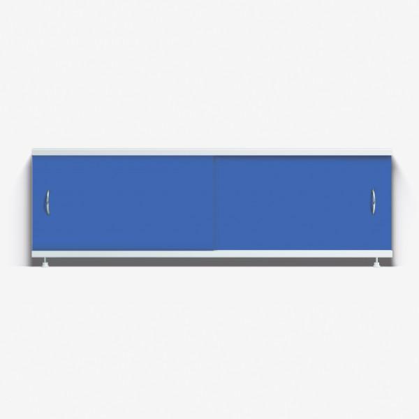 Экран под ванну Классик 170 синий