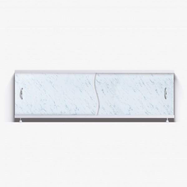Экран под ванну Премьер 150 серые облака