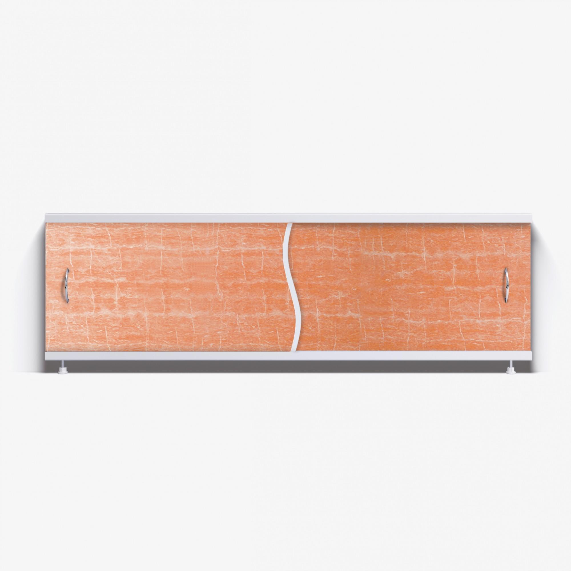 Экран под ванну Премьер 150 крем