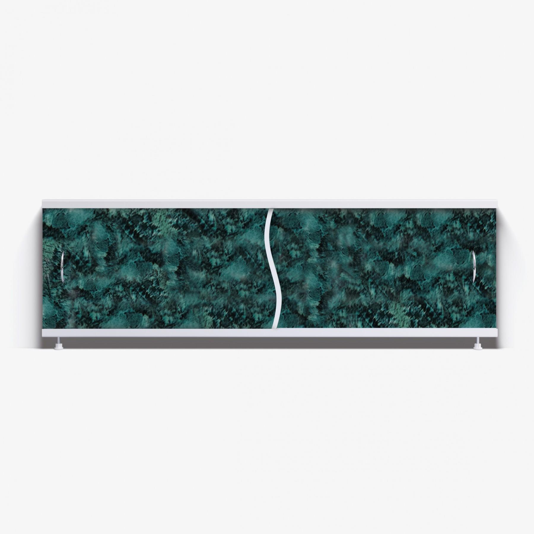 Экран под ванну Премьер 150 елочка