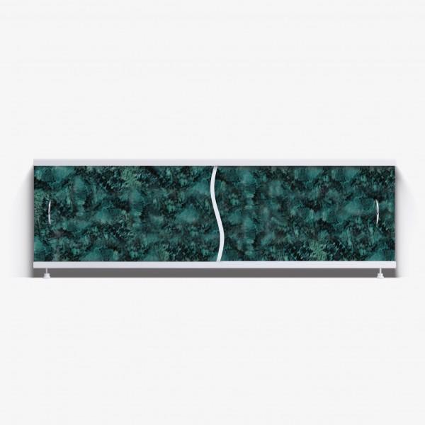 Экран под ванну Премьер 170 елочка