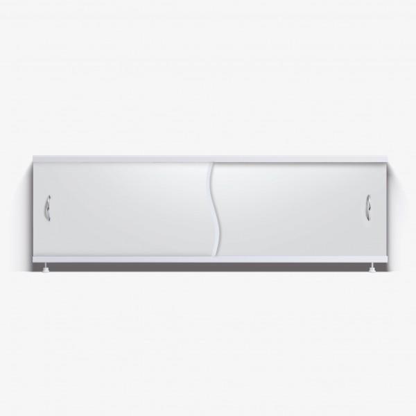 Экран под ванну Премьер 170 белый