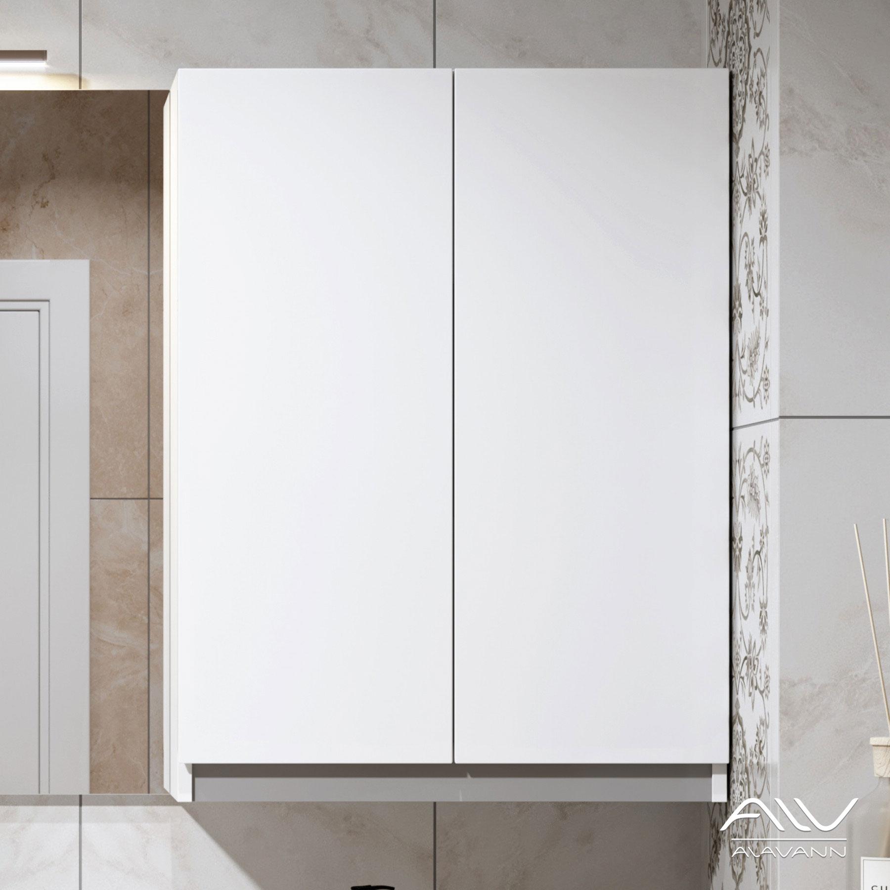 Комплект мебели Soft Silver 120 белый