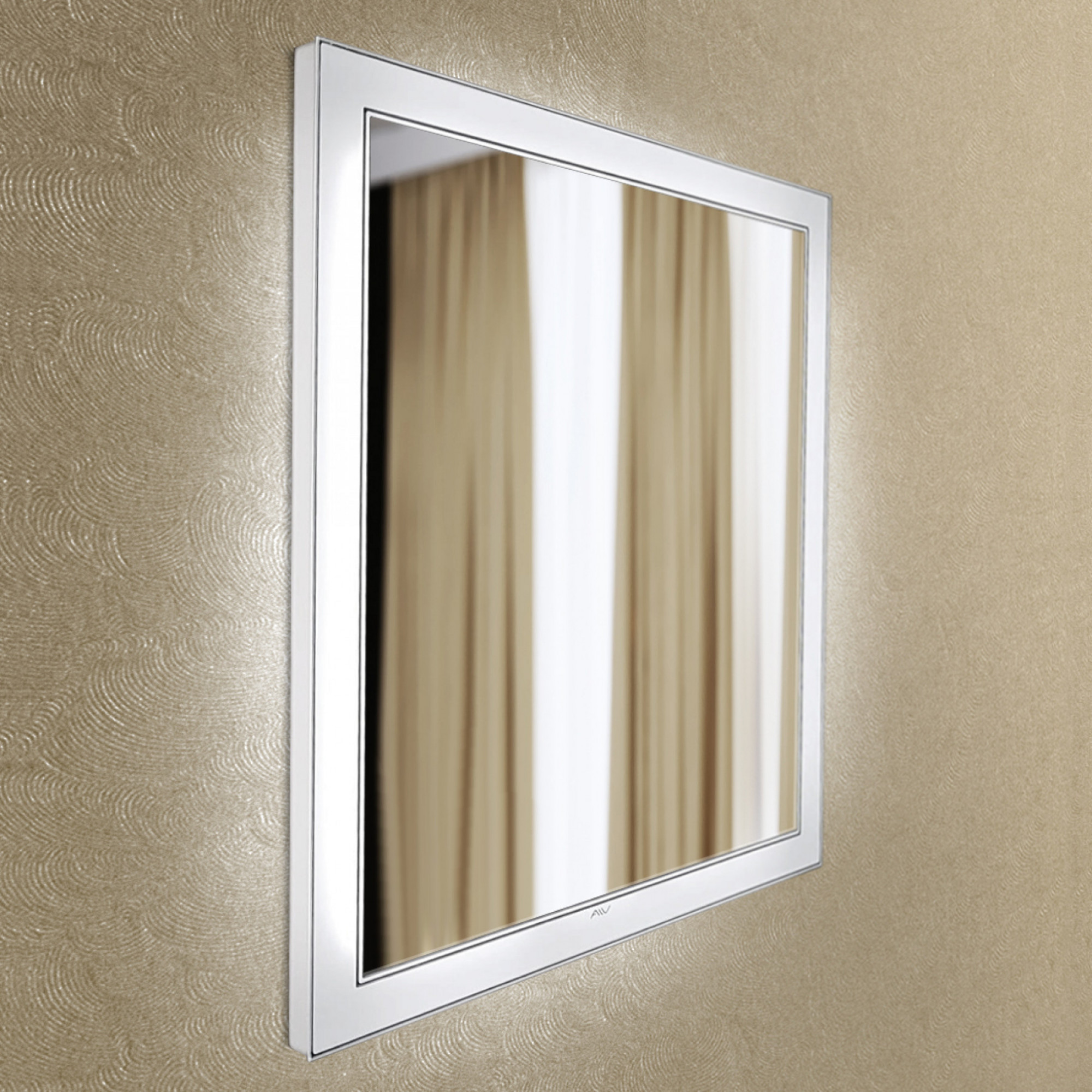 Зеркало с подсветкой Bella Lux 90