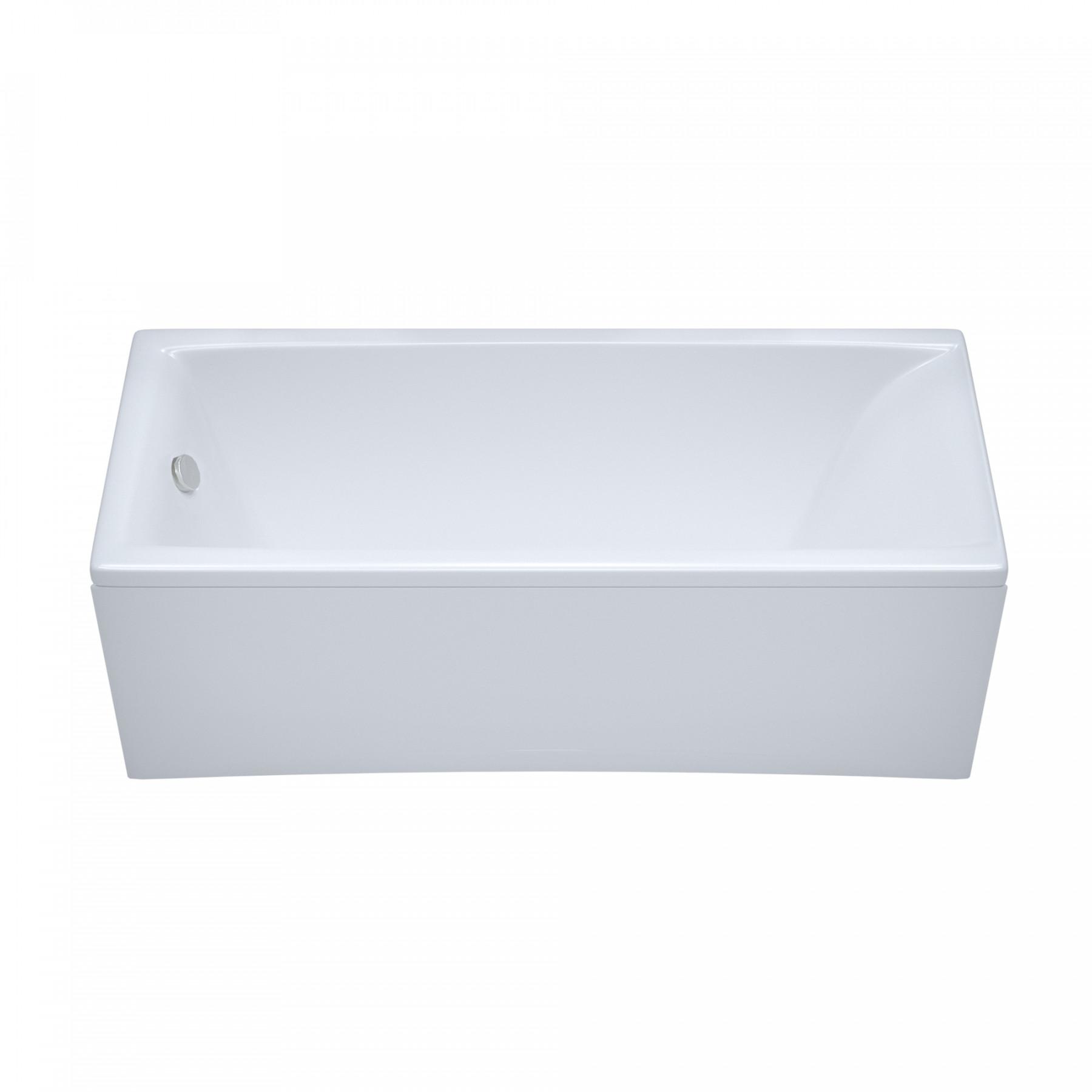Акриловая ванна Triton Джена 150x70