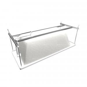 Акриловая ванна Triton Джена 160x70