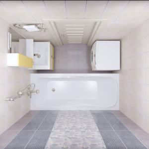 Акриловая ванна Triton Джулия 160x70