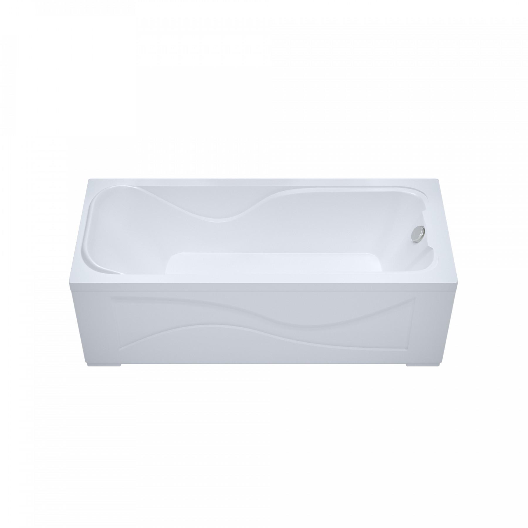Акриловая ванна Triton Катрин 170x70