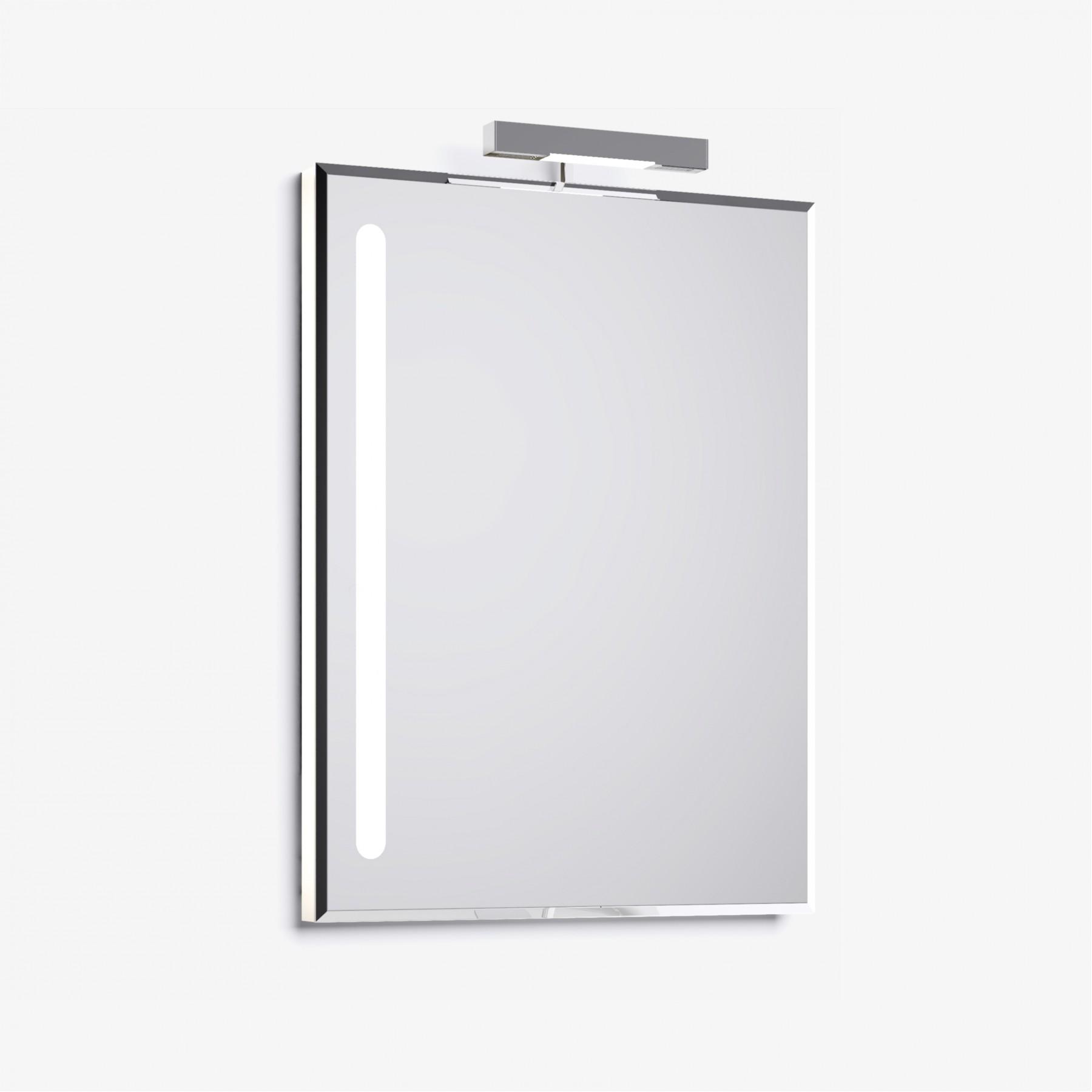 Зеркало с подсветкой Alta 60