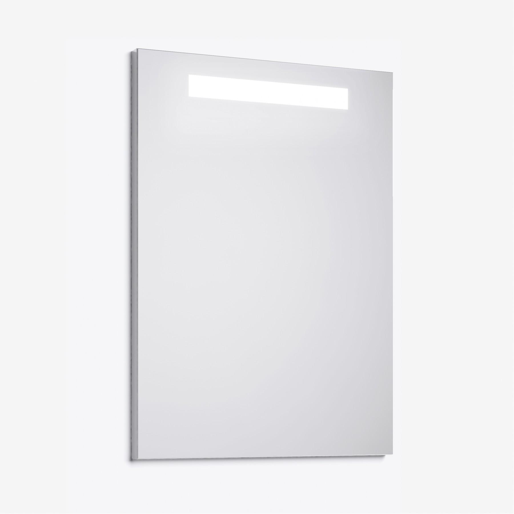 Зеркало с подсветкой Эстель 600