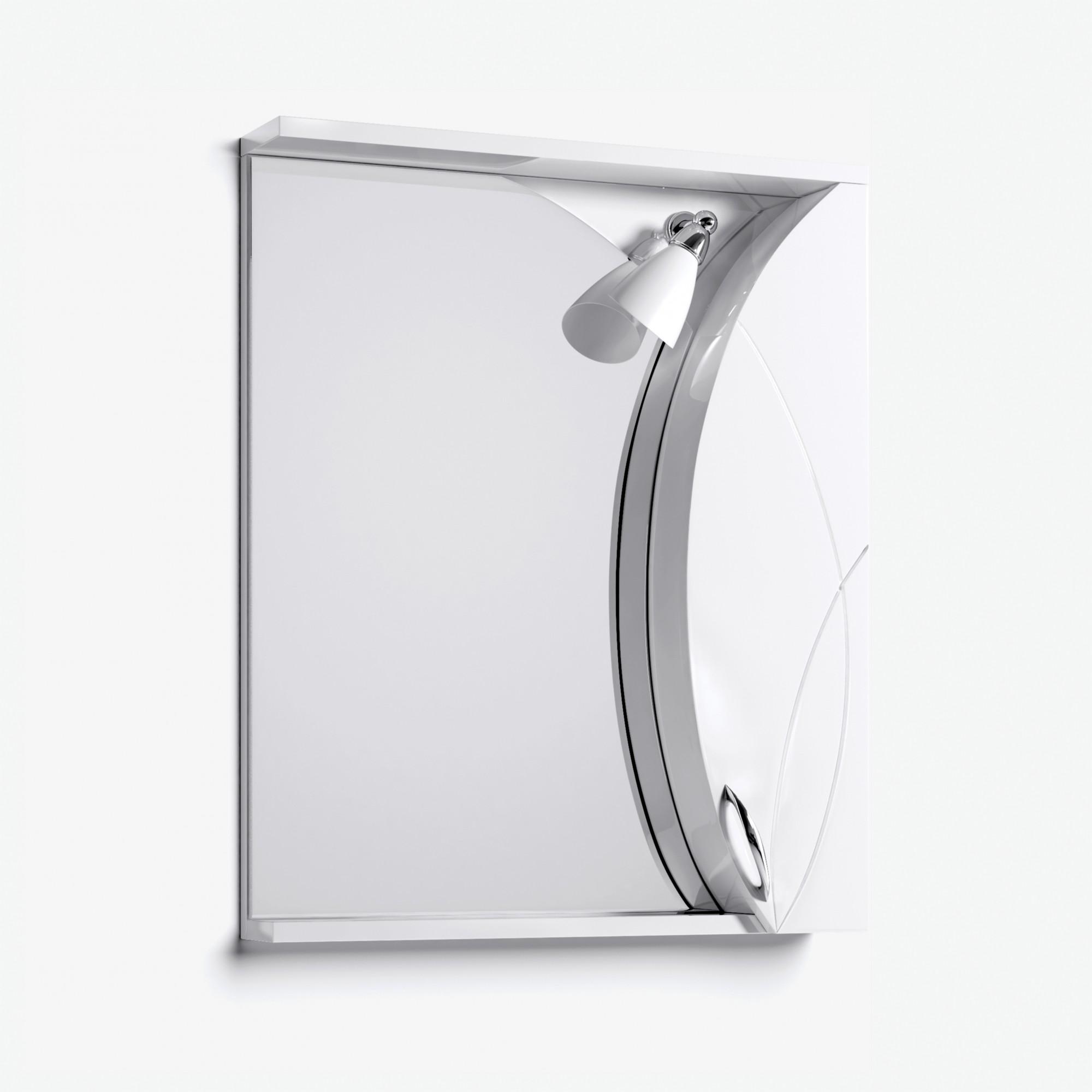Зеркало-шкаф Флоранс 65