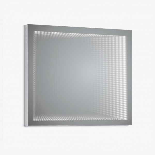 Зеркало с подсветкой Infiniti 85