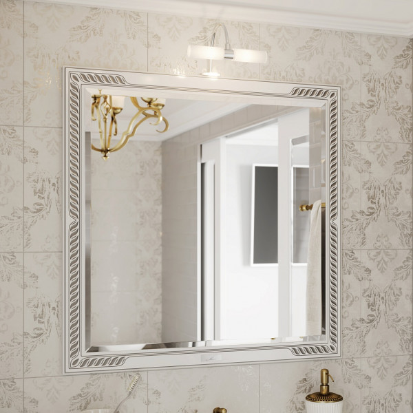 Зеркало Lady 80