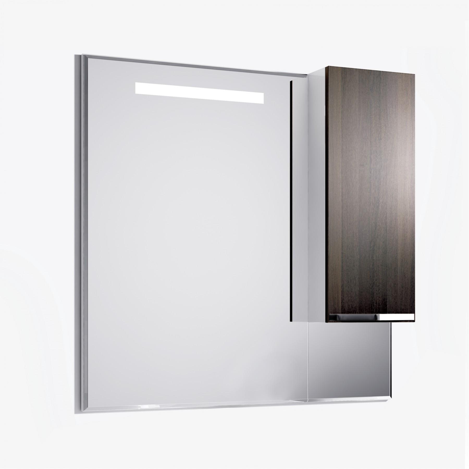 Зеркало-шкаф Latte 100 венге
