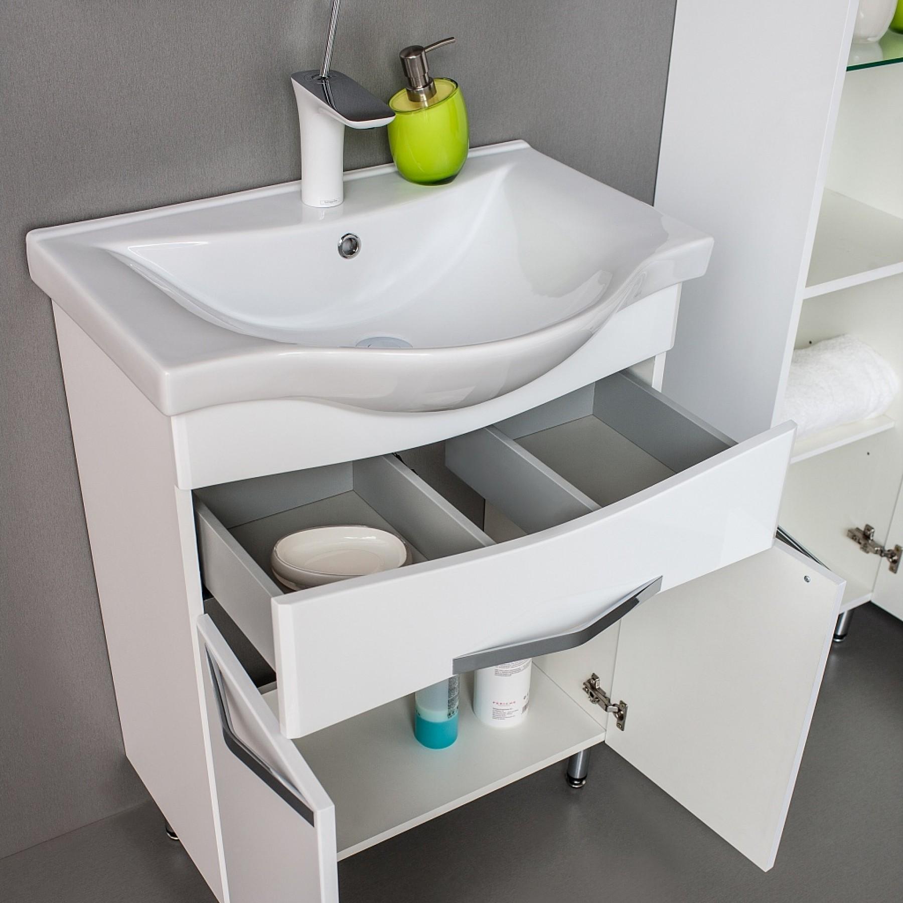 тумба в ванную купить екатеринбург