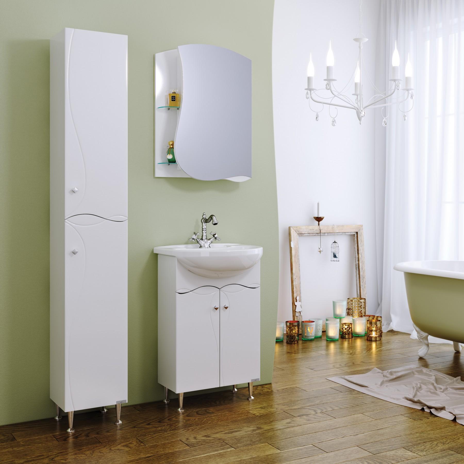 Шкаф-пенал Мари 30