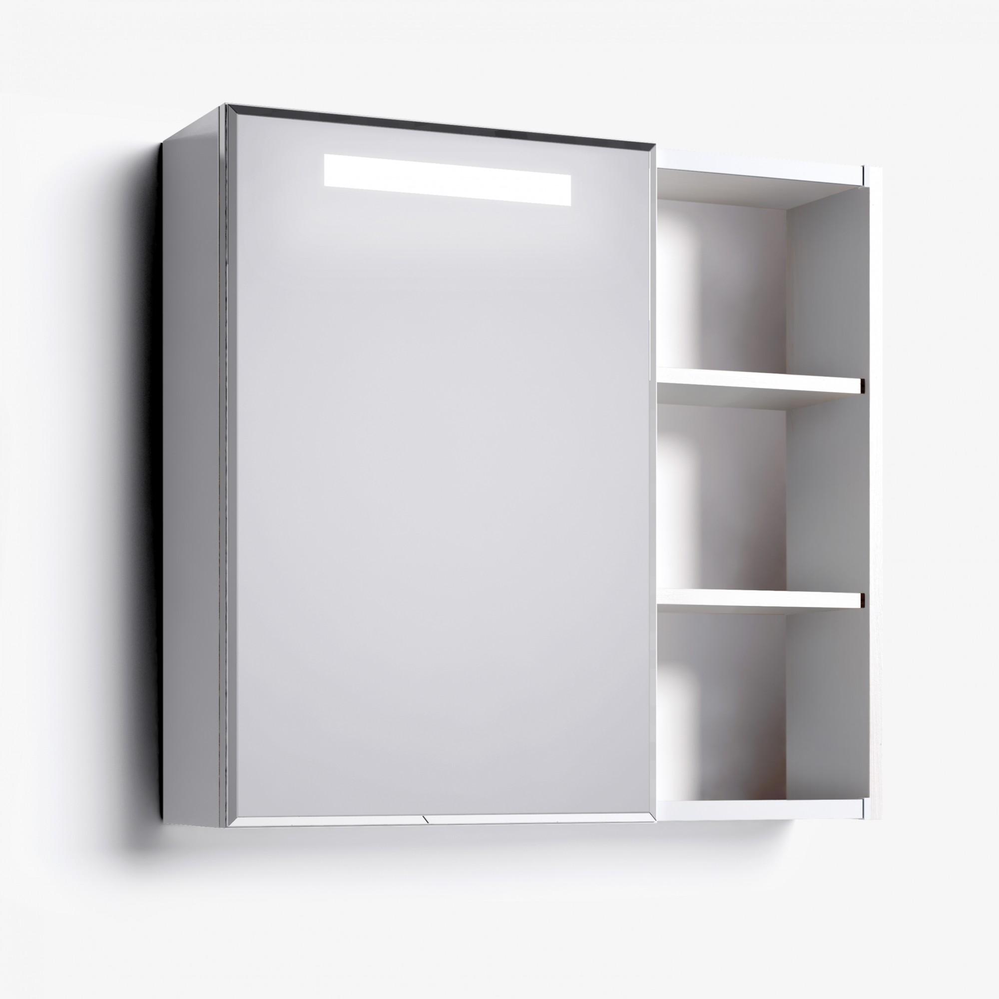 Шкаф зеркальный Marko 80