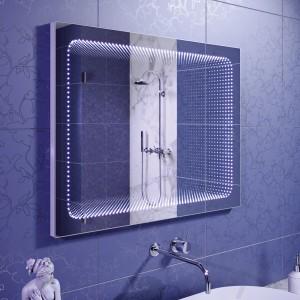 Зеркало с подсветкой Infiniti 700
