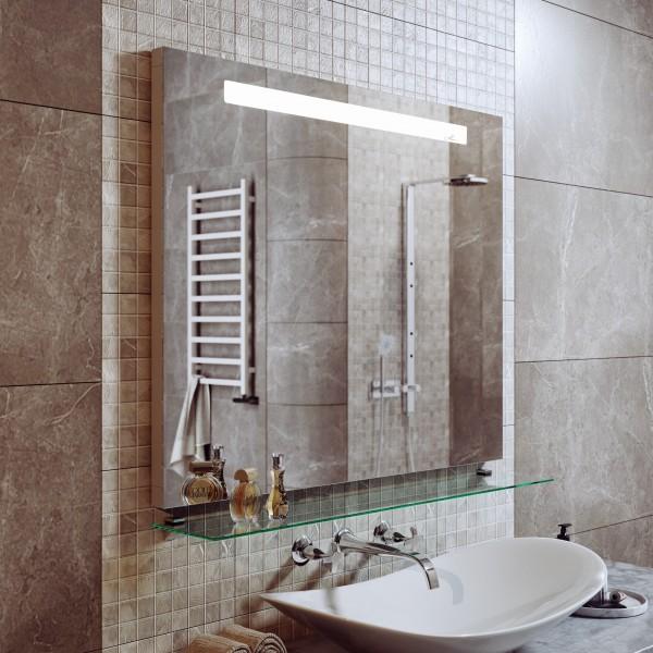 Зеркало с подсветкой Neve 80
