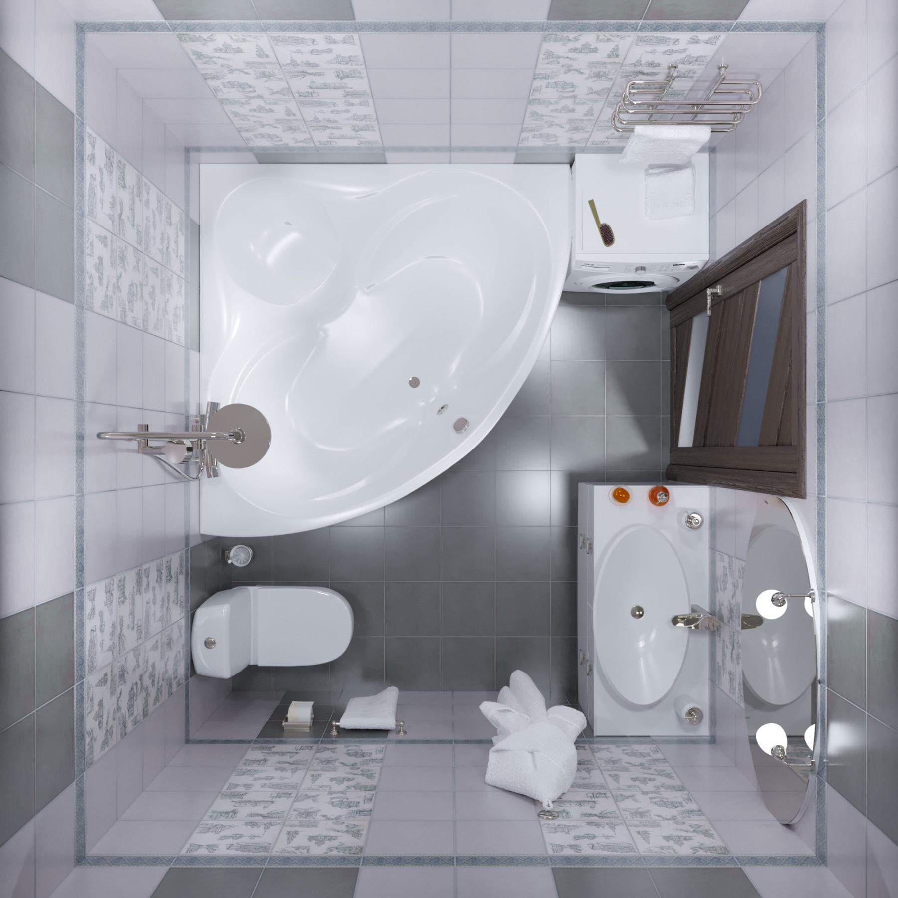 Акриловая ванна Triton Сабина 160x160