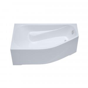 Акриловая ванна Triton Скарлет 167x96 правая