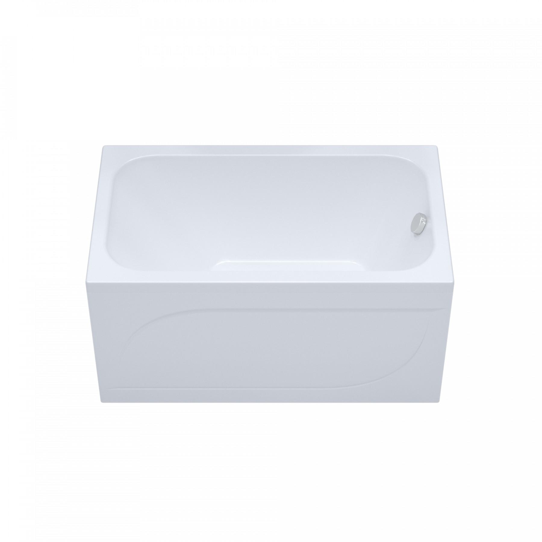 Акриловая ванна Triton Стандарт 120x70