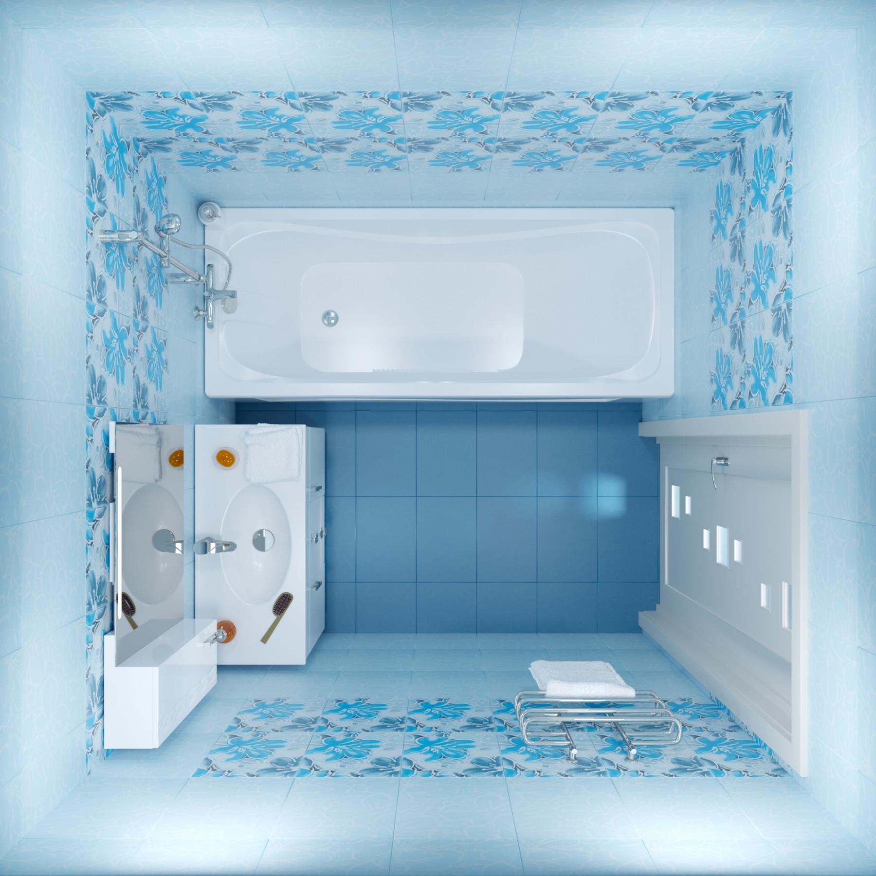 Акриловая ванна Triton Стандарт 160x70