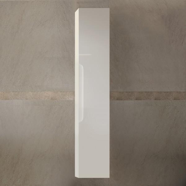 Шкаф-пенал Stella 30 белый