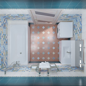 Акриловая ванна Triton Ультра 150x70