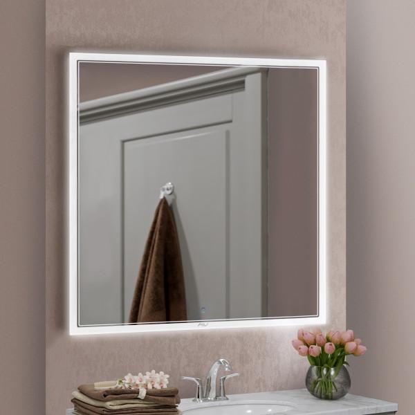 Зеркало с подсветкой Emma 100