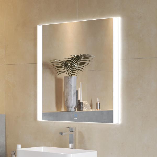 Зеркало с подсветкой Tess 70