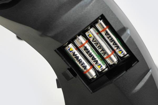 Светодиодный светильники на аккумуляторных батареях